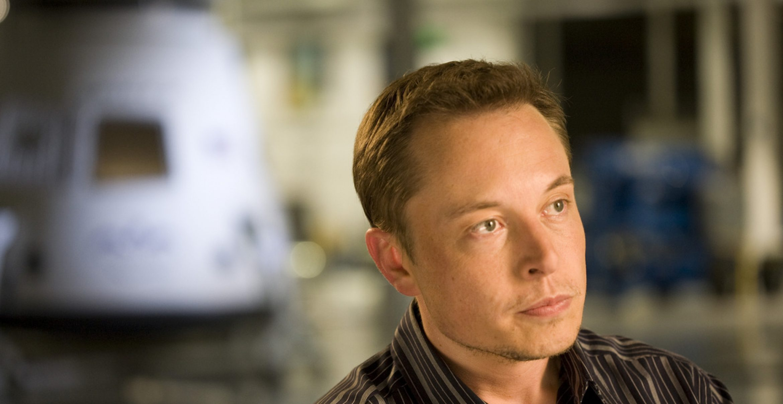 Von John Green bis Adam Smith: Diese Bücher empfiehlt Tech-Pionier Elon Musk