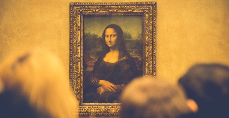 Alter Meister: Drei Erfolgsprinzipien des Leonardo da Vinci