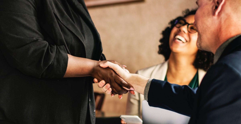 """""""Ein guter HR-Manager muss konfliktfähig und offen für Feedback sein"""""""