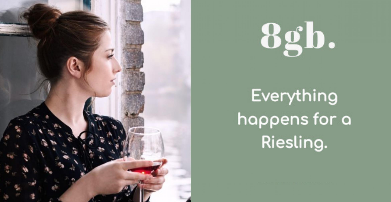 Dieser Weinshop überzeugt mit einem Geschmacksalgorithmus – und Humor