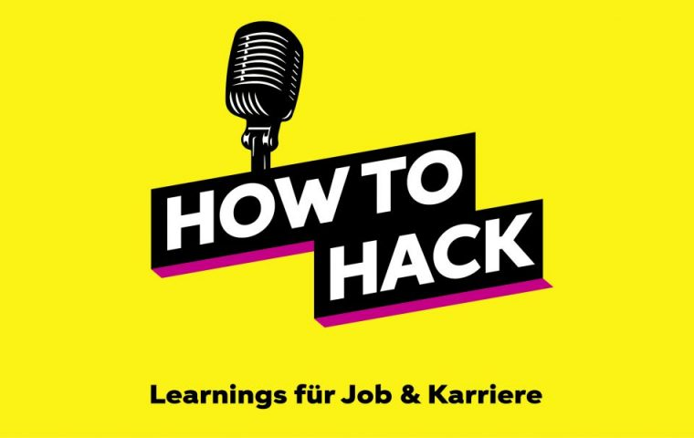 How to Hack #89: Johannes Kliesch über Karriere