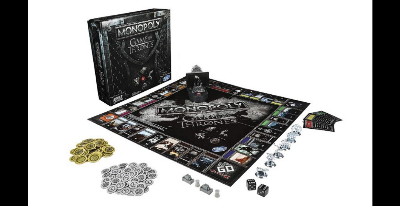 "Bereit für den Kampf: ""Game of Thrones"" Monopoly kommt"