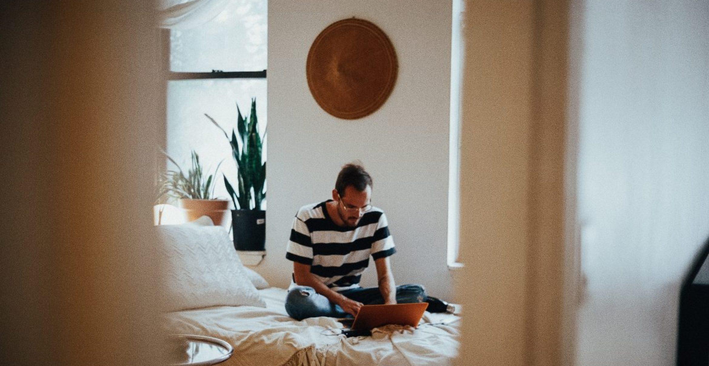 Zehn Homeoffice-Expert*innen verraten, wie sie zuhause produktiv bleiben
