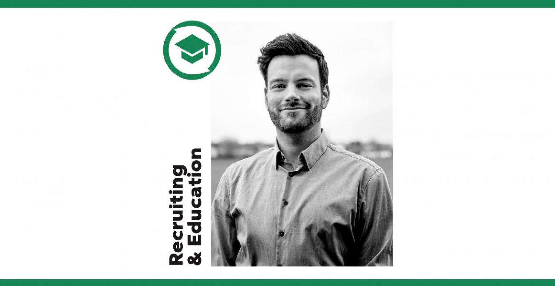 Watchlist 2019: Zehn Visionäre aus dem Bereich Recruiting & Education