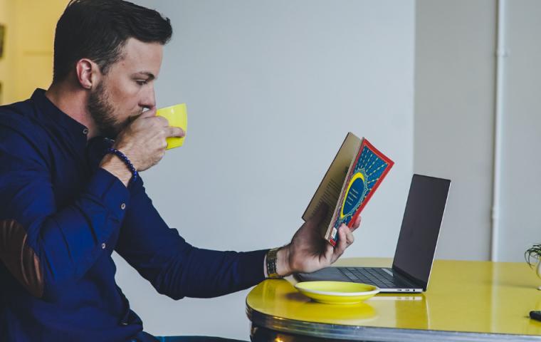 Lesend Lernen: Das sind die zehn wichtigsten Business-Bücher 2018