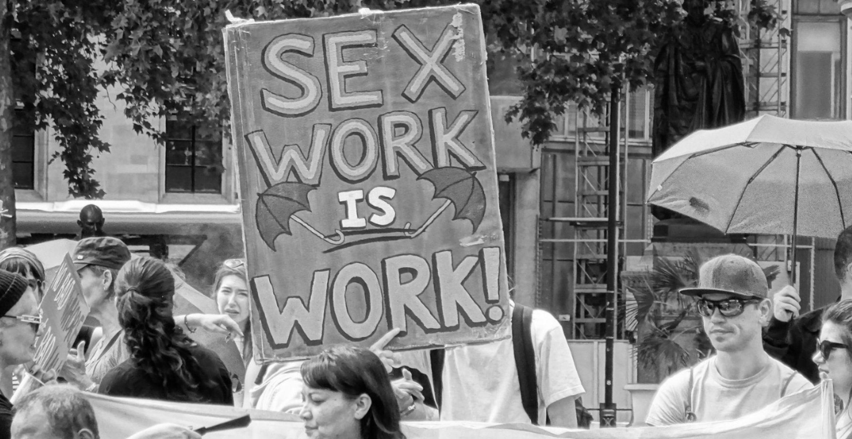 Tumblrs Pornoverbot trägt zur Diskriminierung und Kriminalisierung von Sexarbeitern bei