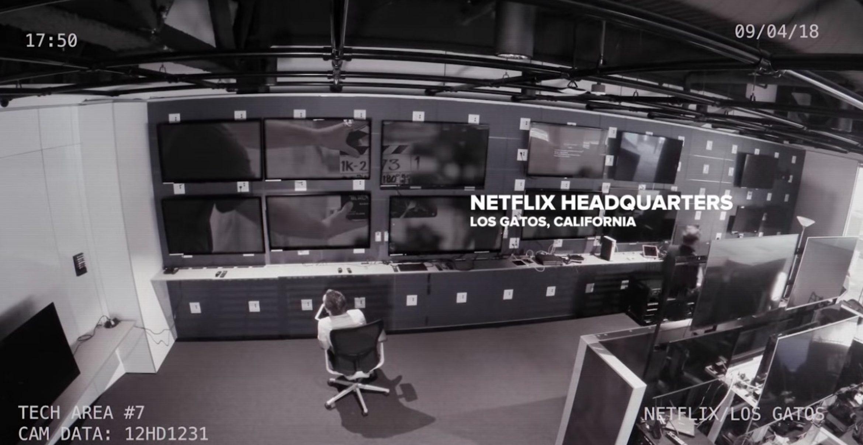 """""""Black-Mirror""""-Making-Of zu """"Bandersnatch"""": So entstand das interaktive Serien-Special"""