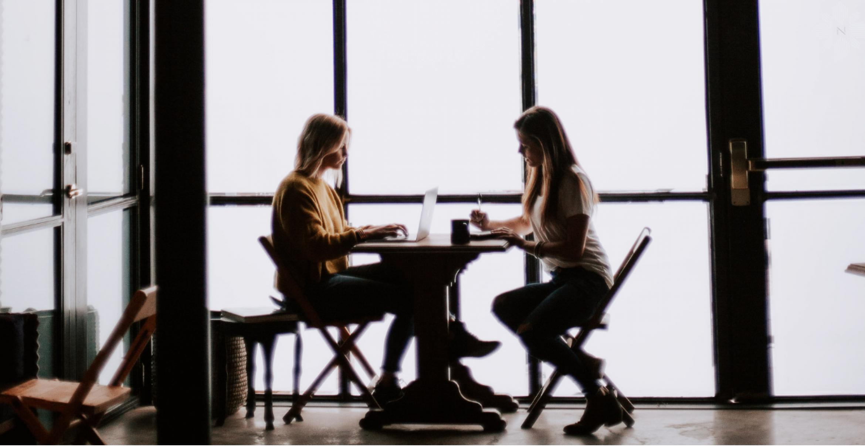 Frauen müssen anders netzwerken als Männer, um erfolgreich zu sein