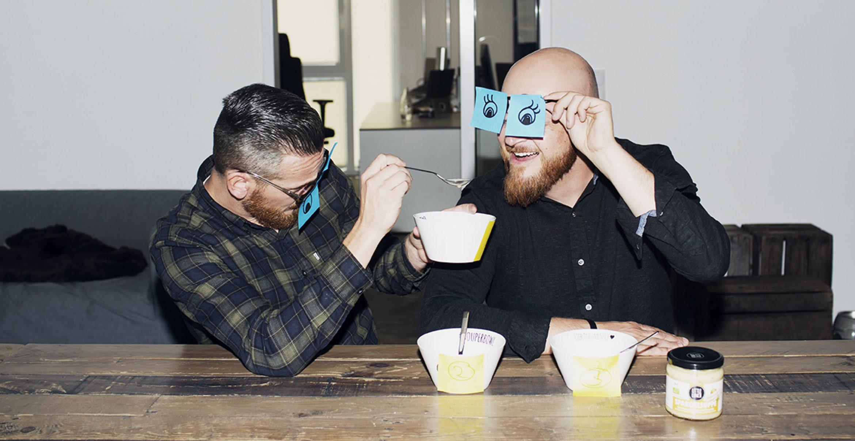 Das Startup Little Lunch zeigt, wie Bio in der Masse funktionieren kann