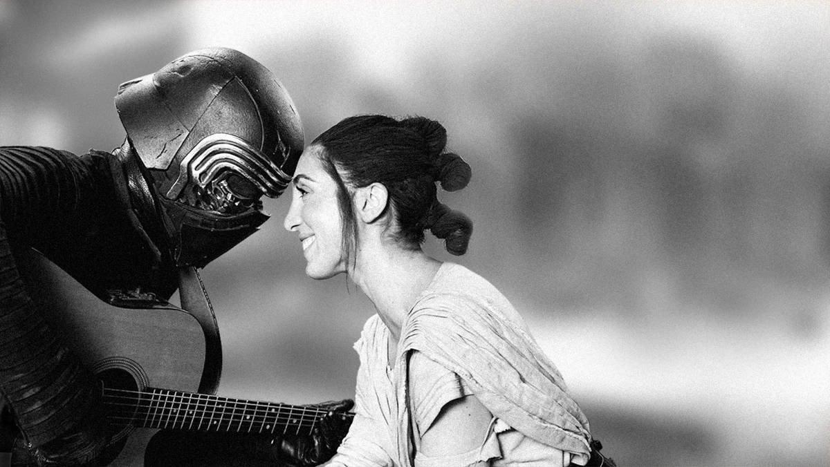 """""""A Star Wars Is Born"""" ist alles, was du heute gesehen haben musst"""