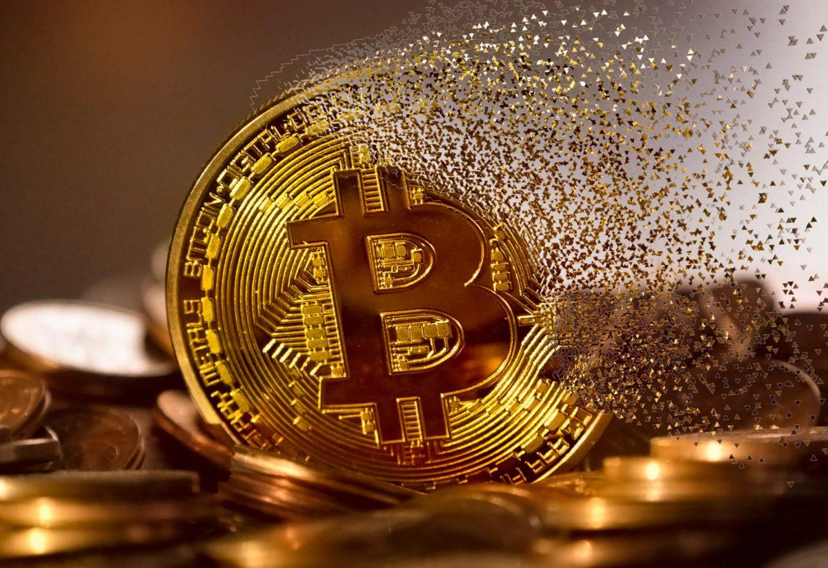 OPINII Bitcoin, una dintre puţinele bule fără o poveste în spate -   posterland.ro