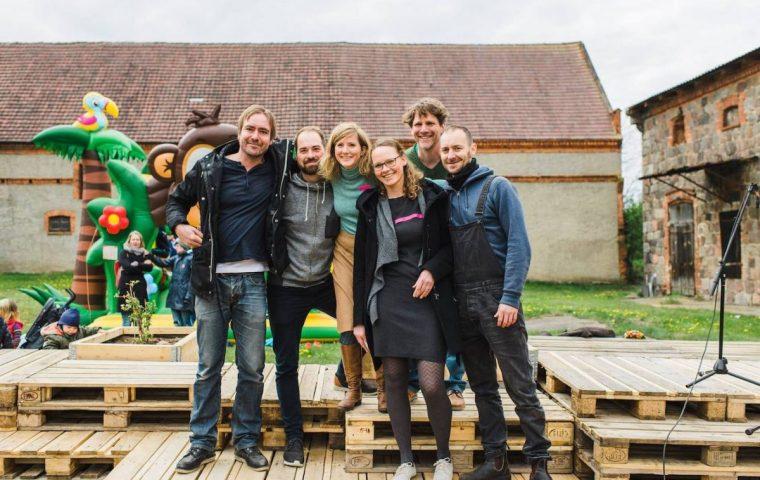 Diese Unternehmer*innen machen die Provinz zum Kreativort