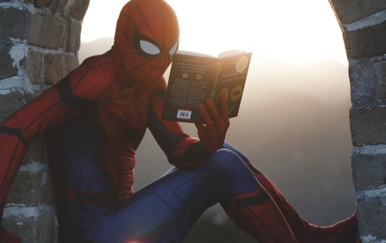 Fünf Bücher, die euch zu Highperfomer*innen machen