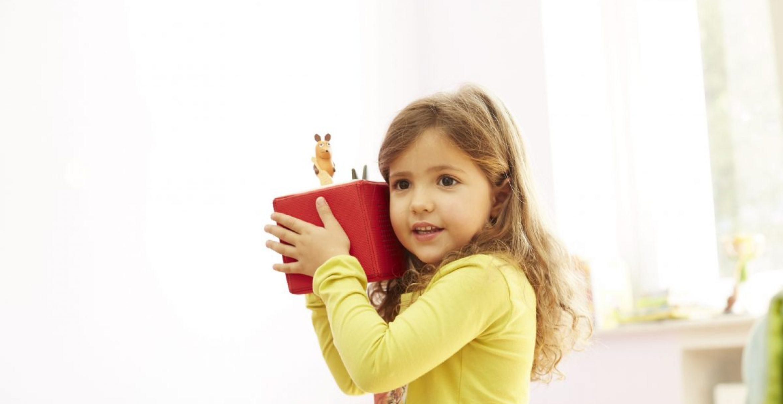 Diese digitale Box ist der Kassenschlager in den Kinderzimmern