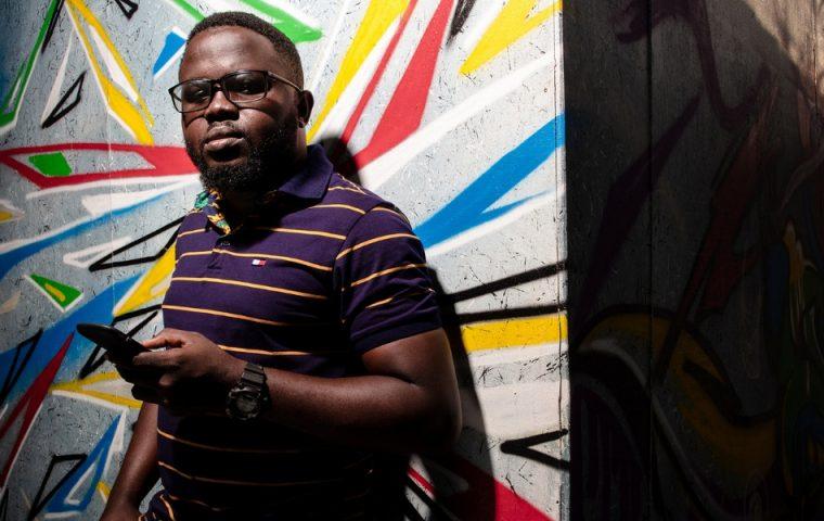 Digitalisierung: Ghanas Gründer lassen sich nicht aufhalten