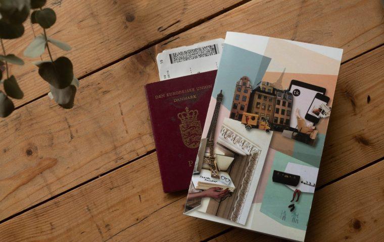Travel Kollekt: Diese Dänin erfindet ihren eigenen Reiseführer – mit Erfolg