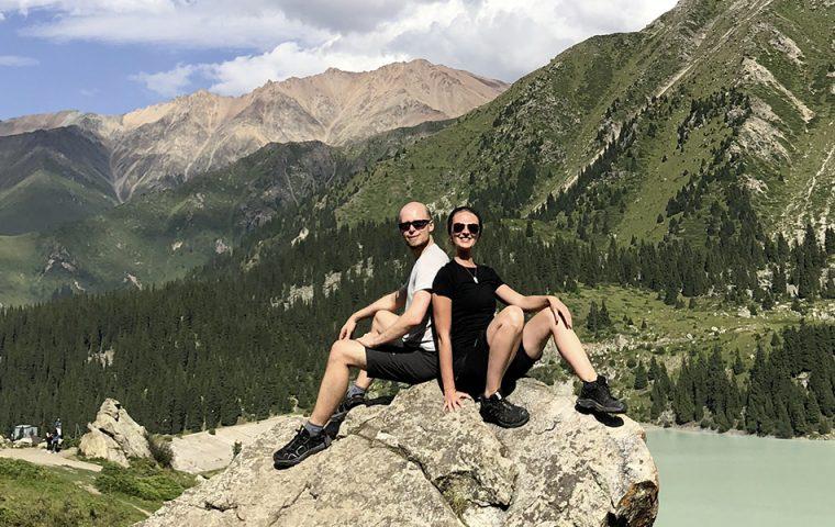 Travel Biz: Zwei Coaches auf der Suche nach dem guten Arbeiten