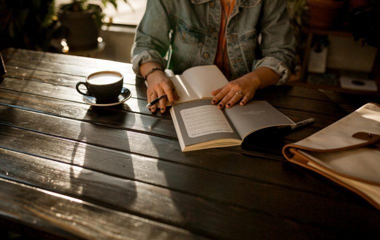 Fünf Bücher für Unternehmer*innen – oder die, die es werden wollen