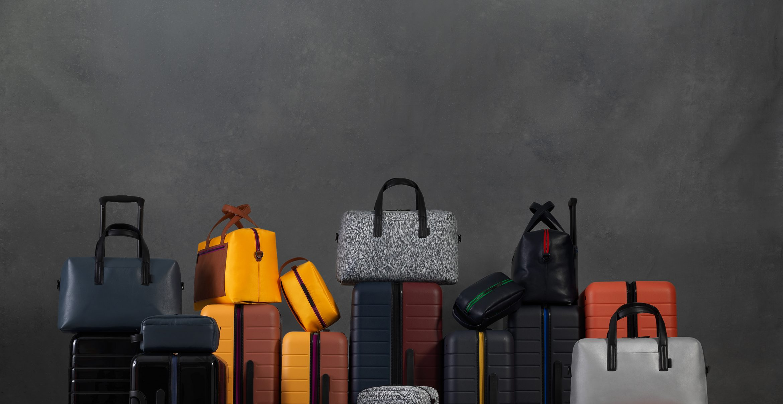 Der Koffer als It-Piece: Ein New Yorker Startup revolutioniert den Markt