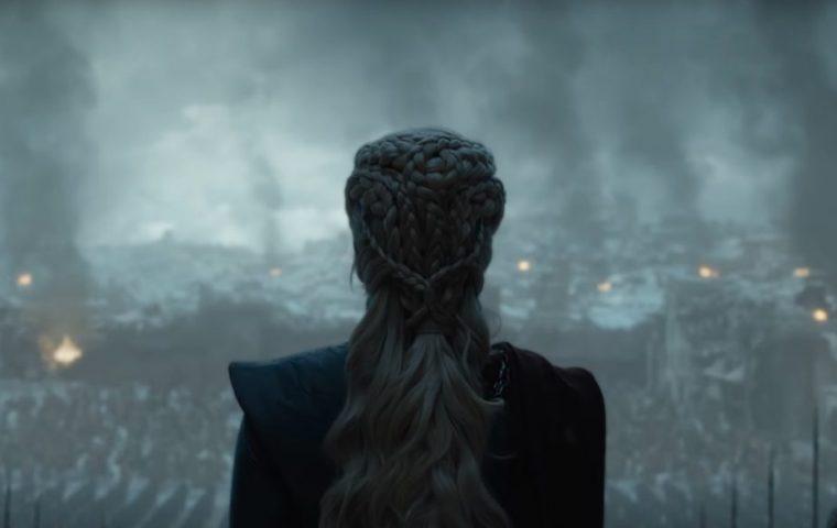 """Phasen einer Trennung: ein Lebewohl an """"Game of Thrones"""""""
