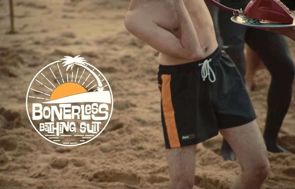 Wie Pornhub deinen Ständer am Strand kaschiert