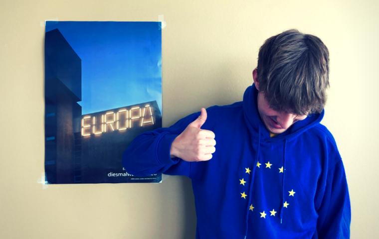 Diese zehn Fakten zeigen, wieso Europa ziemlich cool ist