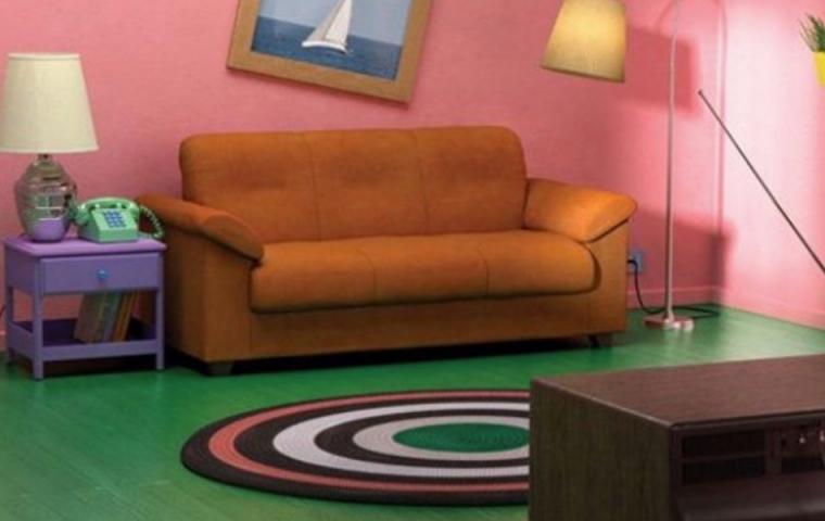 Ikea zeigt dir, wie du dein Wohnzimmer in eine Filmkulisse verwandelst