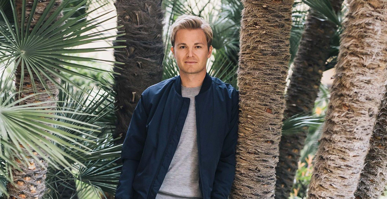 Nico Rosberg über seine zweite Karriere als Investor für Zukunftstechnologien