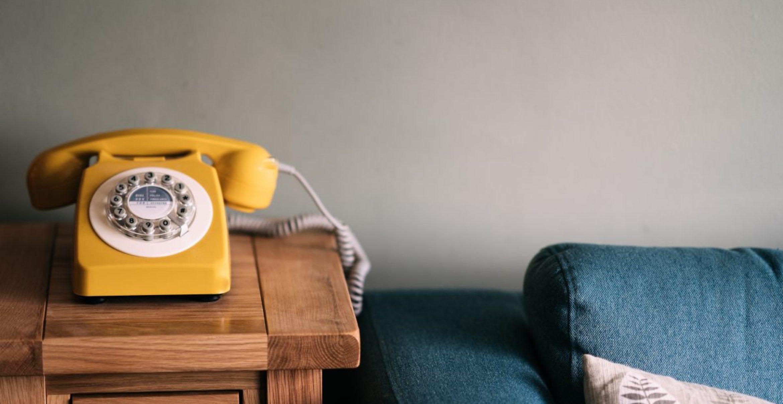 Bewerbergraus Telefoninterview: Tipps, wie man am Hörer überzeugt