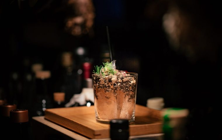 Office Drink: Mit Gin and Panic durch den After-Prokrastinationsstress