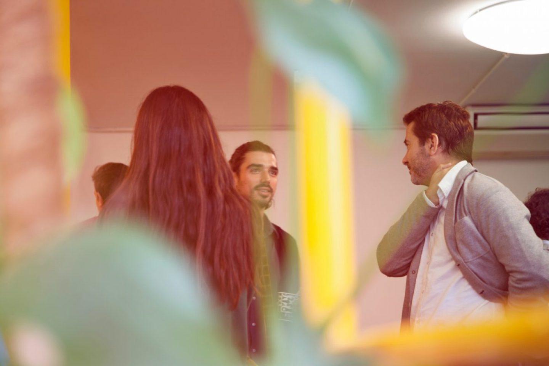 Wo du Chancen auf Networking hast und wie du sie richtig nutzt