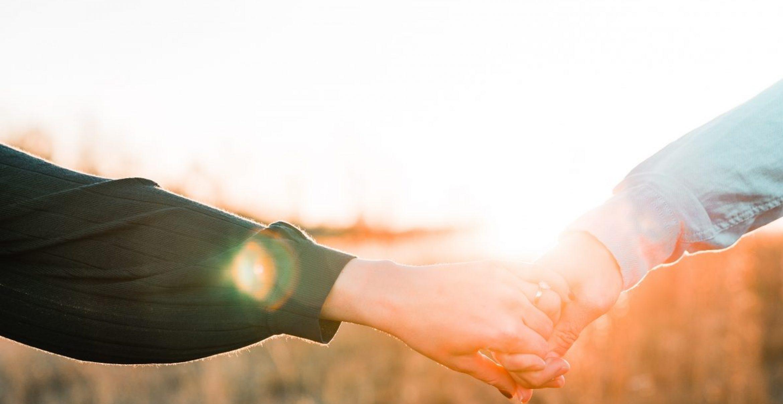 """""""Communication is key"""": Wie Liebe und Arbeit zusammengehen"""
