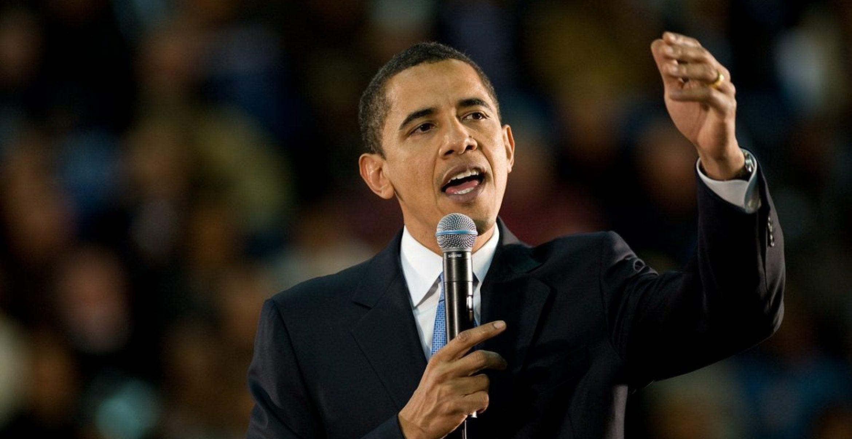 Was man von Steve Jobs, Oprah Winfrey und Barack Obama für seine Reden lernen kann