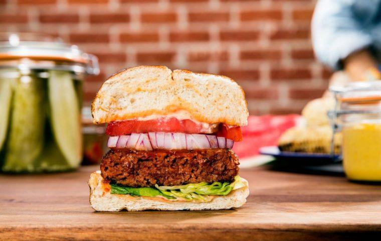 Wie Beyond Meat zum Milliarden-Biz wurde und was bald noch auf den Teller kommt