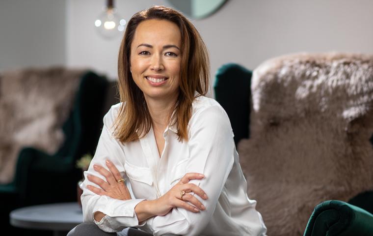 """Readly-CEO Maria Hedengren: """"Die Verbraucher bevorzugen All-you-can-eat-Abonnements"""""""