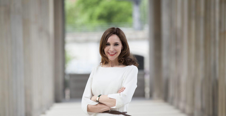 """GetYourWings-CEO Anabel Ternès: """"Alleine ist man stark, zusammen noch stärker"""""""