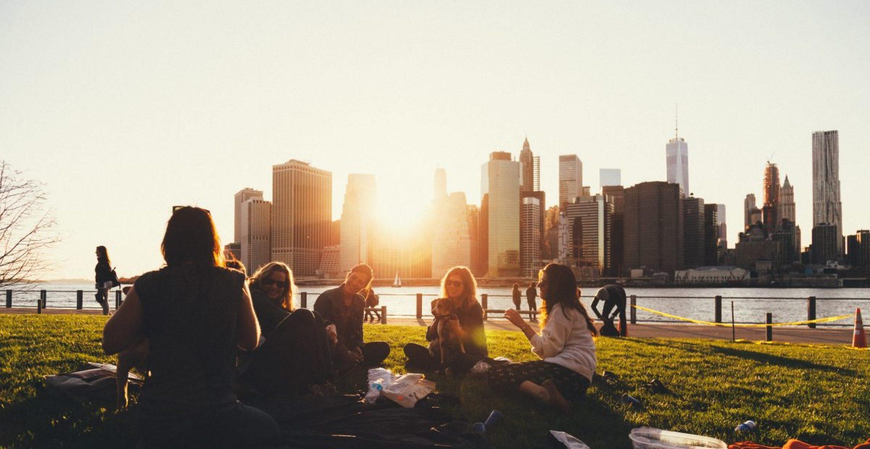 Work-Life-Balance: Das sind die lebenswertesten Städte der Welt