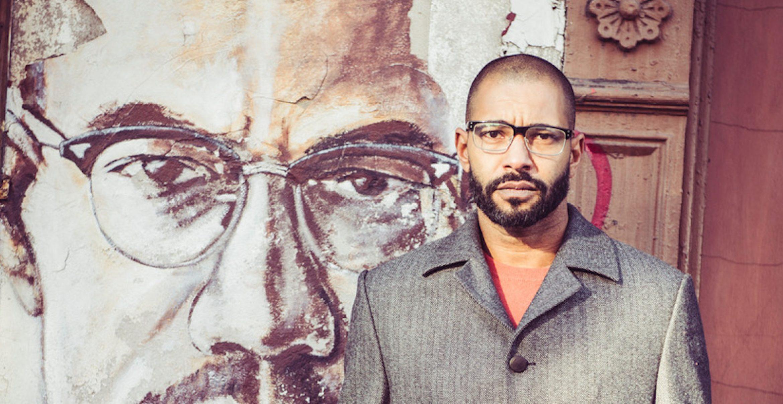 Tyron Ricketts: Ein-Mann-Soko gegen Rassismus