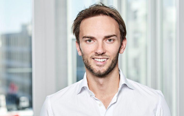 Bei Industrie 4.0 ist Deutschland als Startup-Standort die Nummer 1
