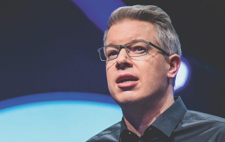 Wieso Frank Thelen auf komplizierte Zukunftstechnologien setzt