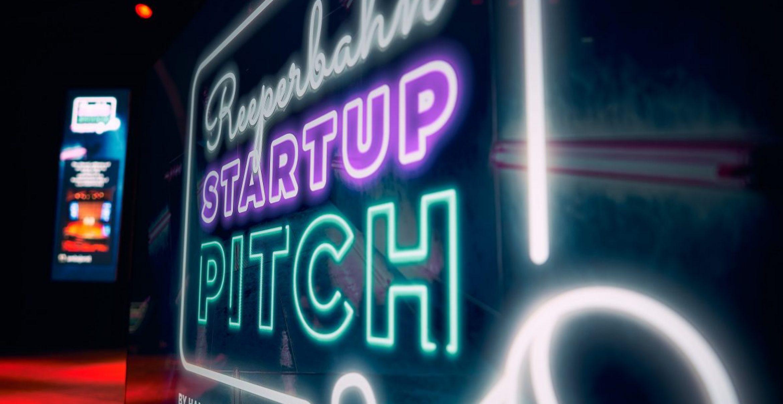 Reeperbahn Startup Pitch 2019: HYCONNECT gewinnt den wichtigsten Startup-Event im Norden Deutschlands