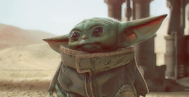 """Warum das """"Baby Yoda""""-Meme das beste Marketing-Tool für Disney+ wurde"""