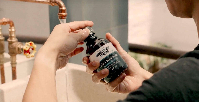 Dank Social Media zum globalen Player: So hat's Brooklyn Soap Company gemacht