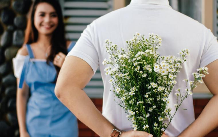 Bei der Dating-App Okcupid könnt ihr jetzt Klimawandelleugner*innen aussortieren