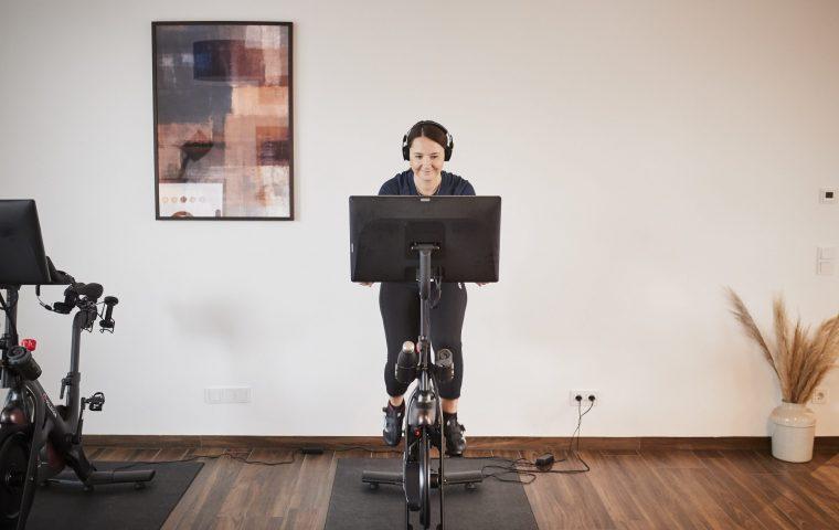 Peloton-Launch in Deutschland: Ist der Hype um das High-Tech-Bike begründet?