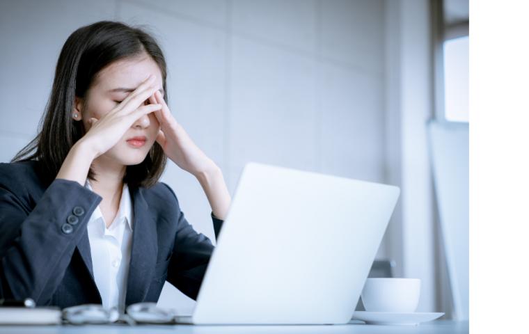 Fünf Wege, die Produktivität eines Teams zu zerstören