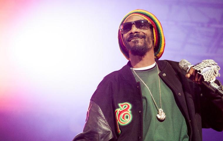 Endlich gute Nachrichten: Snoop Dogg wirbt für Corona
