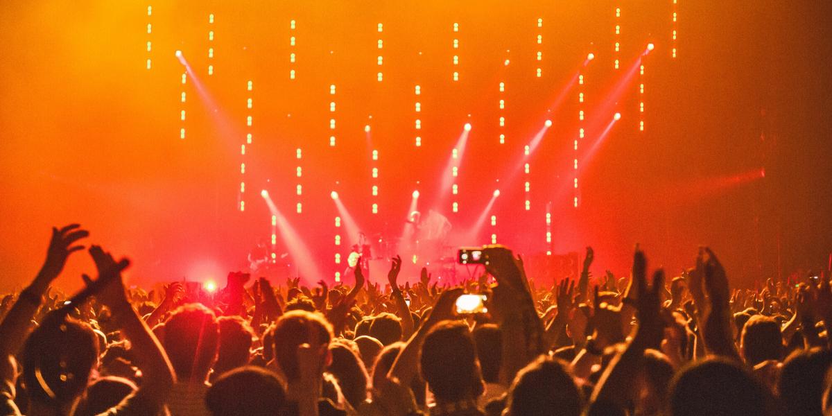 Madonna Konzerte 2021
