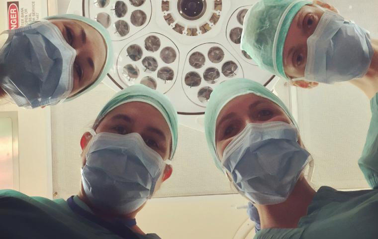 """""""Grey's Anatomie"""" und Co. spenden ihre Atemmasken und Handschuhe an Krankenhäuser"""