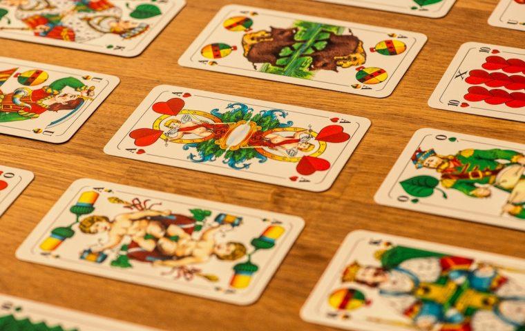 Nie mehr Langweile in der Quarantäne: Sieben Spiele für einen sinnvollen Zeitvertreib